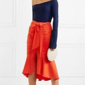 Rebecca Vallance Midi Skirt